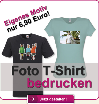 foto t shirt druck n rnberg mit eigenen bildern fotos. Black Bedroom Furniture Sets. Home Design Ideas